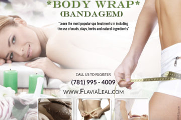 Body Wrap – 24hs – Tue/Thu | 12 & 17 Mar